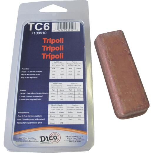 Dico Tripoli 4 Oz. Buffing Compound