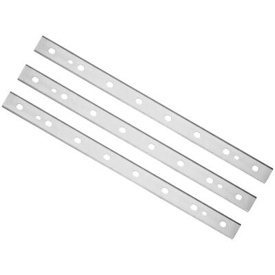 DeWalt 13 In. High Speed Steel Planer Blade (3-Pack)
