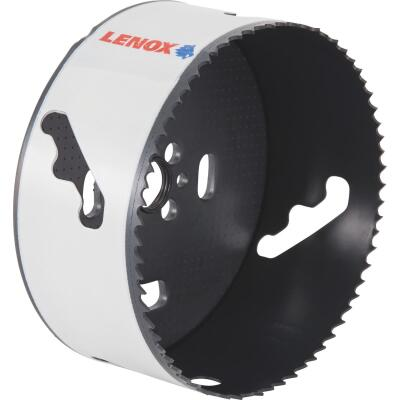 Lenox Speed Slot 4-3/4 In. Bi-Metal Hole Saw