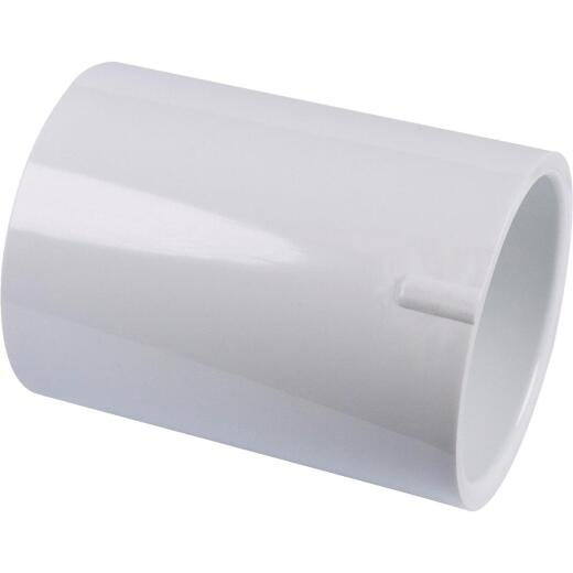 IPEX 1-1/4 In. Sch. 40 PVC Coupling