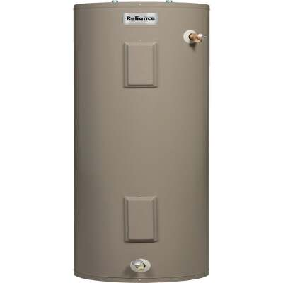 Reliance 30 Gal. Medium 6yr 4500/4500W Elements Electric Water Heater