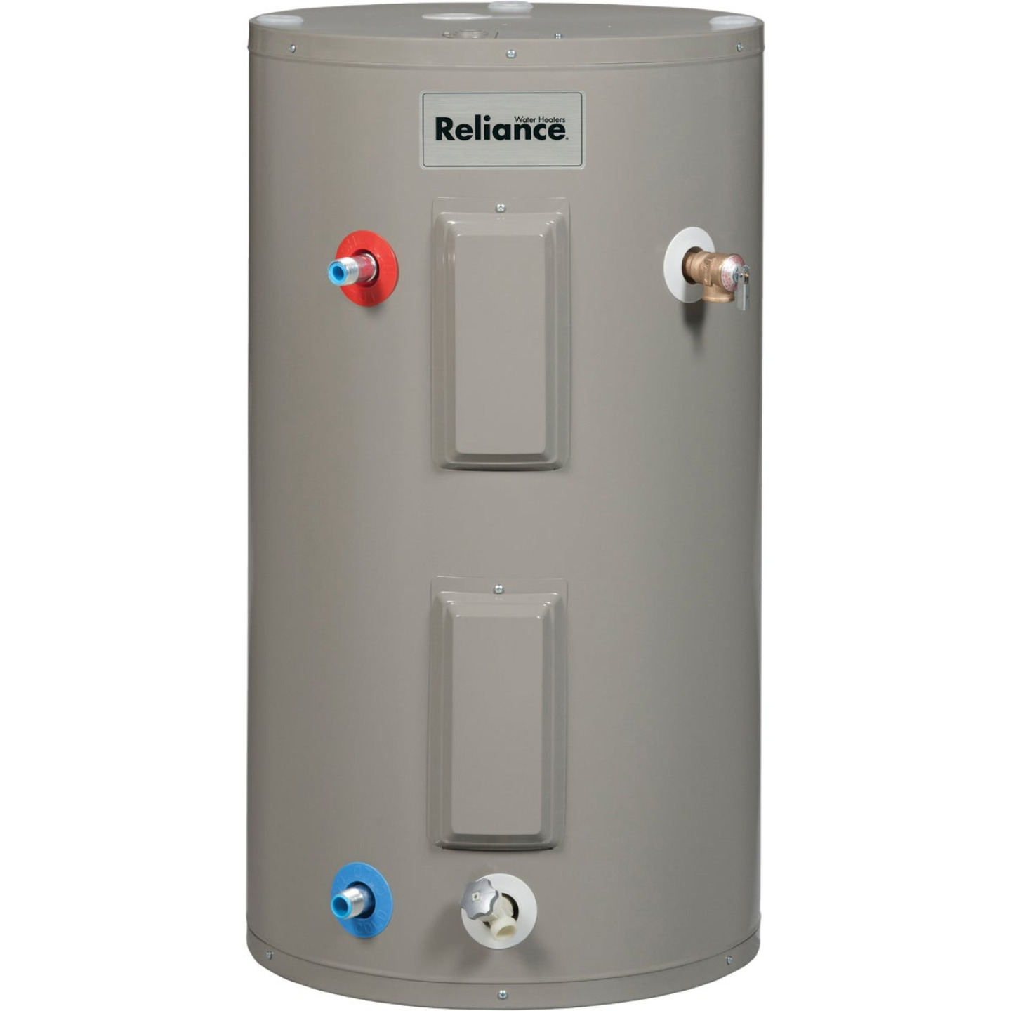 Reliance 40 Gal. 6yr 3800/3800W Element Electric Water Heater for Mobile Home Image 1