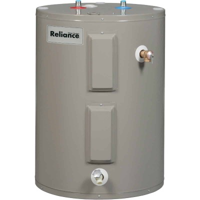 Reliance 28 Gal. Lowboy 6yr Dual 4500W Electric Water Heater