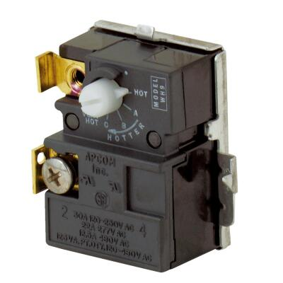 Reliance (WH9) Lower Electric Water Heater Thermostat For 2-Element Models