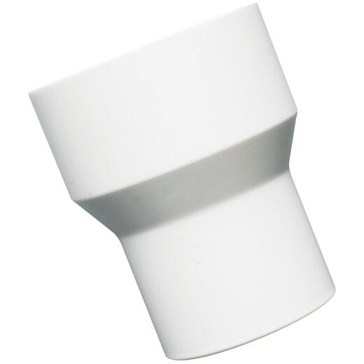 Do it 1-1/2 In. x 1-1/4 In. Reducing PVC Coupling