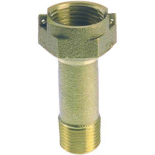 ProLine 1/2 In. Water Meter Coupling