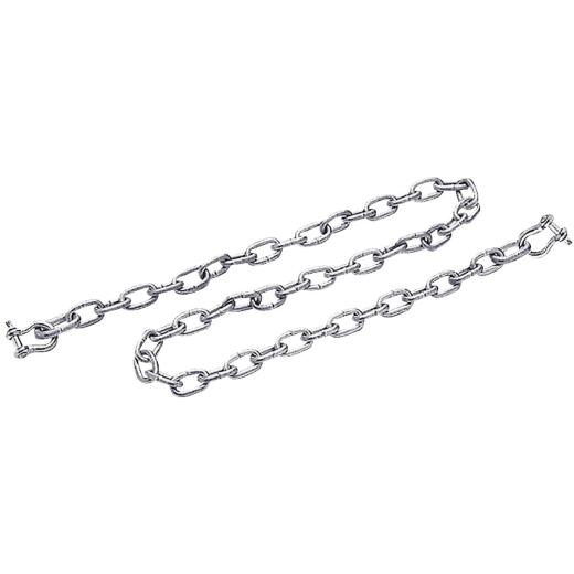 Seachoice 1/4 In. x 4 Ft. 5000 Lb. Capacity Anchor Lead Chain