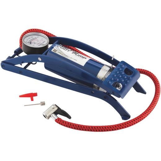 Inflating Pumps & Needles