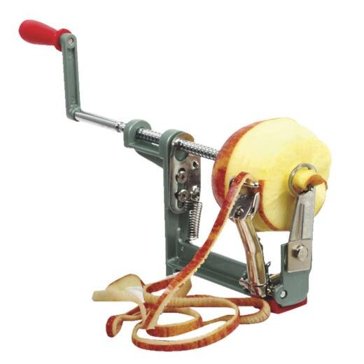 Norpro Apple-Mate 1 Apple Parer & Slicer & Corer with Clamp-On Base