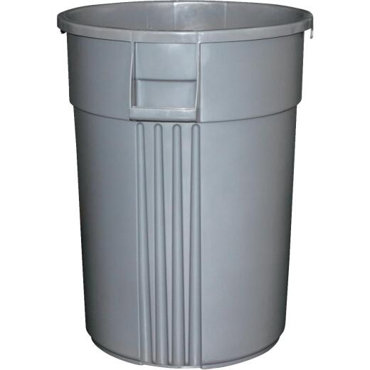 Impact Gator 44 Gal. Commercial Trash Can