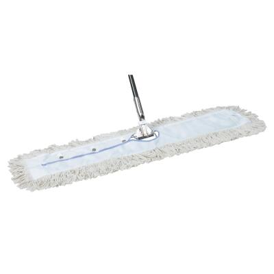 Nexstep Commercial 5 In. x 36 In. Cotton Dust Mop