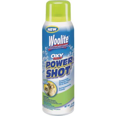 Bissell Oxy 14 Oz. Deep Power Shot Spot and Stain Remover