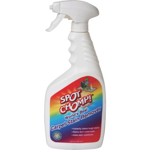 SPOT CHOMP STAIN REMOVER