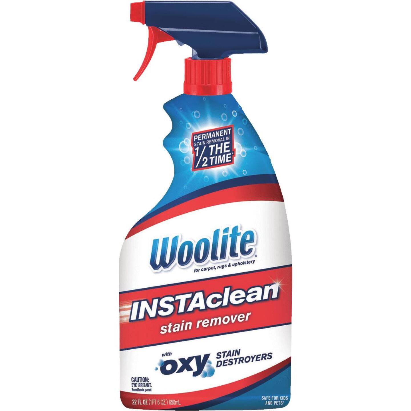 Woolite 22 Oz. InstaClean Carpet Cleaner Image 1