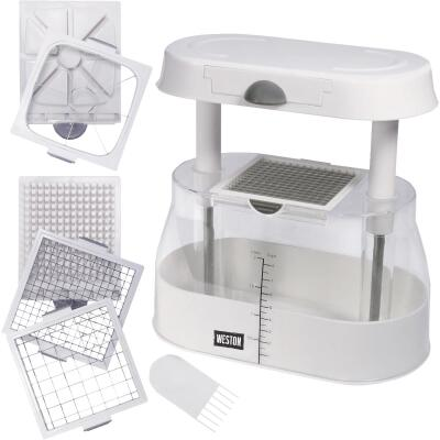 Weston Fruit & Veggie Multi-Chopper