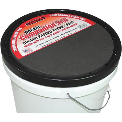 Leaktite 5 Gallon Companion Seat Bucket Lid