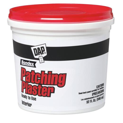 DAP 32 Oz. Ready-To-Use Patching Plaster