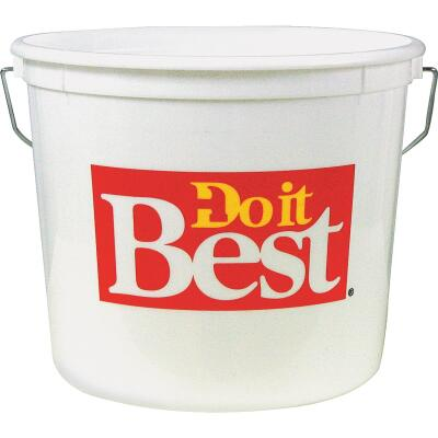 Do it Best 5 Qt. Polysteel Pail