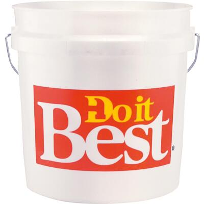 Do it Best 2 Gal. Plastic Pail