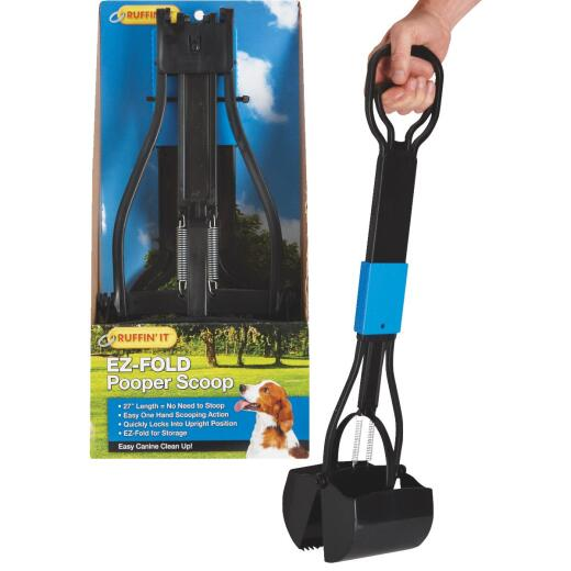 Pet Clean-up Supplies