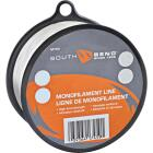 SouthBend 25 Lb. 220 Yd. Clear Monofilament Fishing Line Image 1