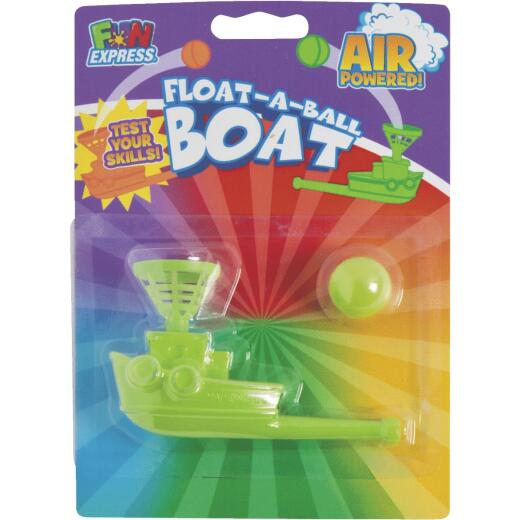 Fun Express Float-A-Ball Boat