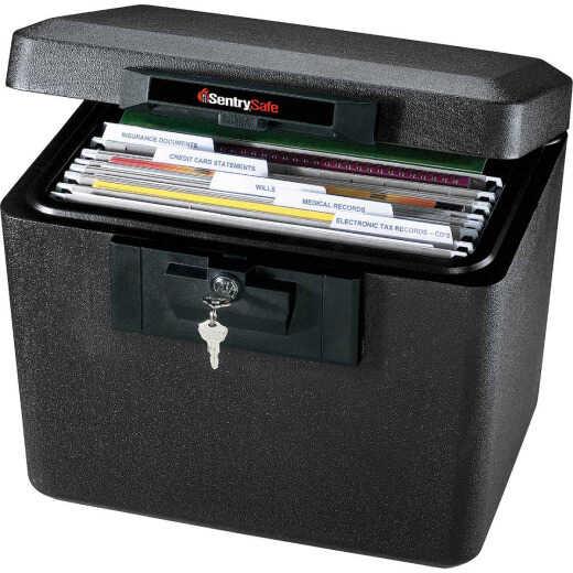 Sentry Safe Key Lock Fire-Safe Security File
